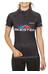 Bikester Basic Team Koszulka kolarska czarny